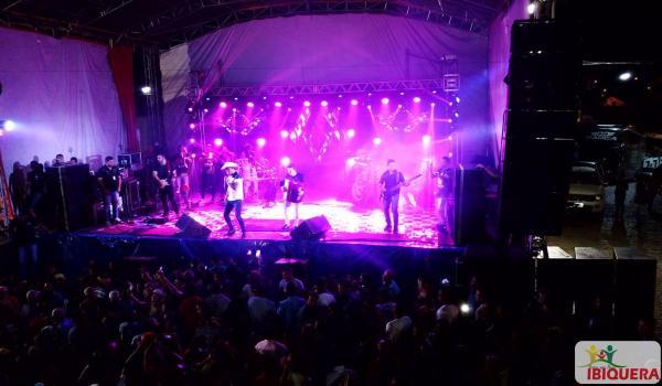A Prefeitura Municipal realizou a 20ª Festa dos Vaqueiros de Ibiquera, confira como foi!