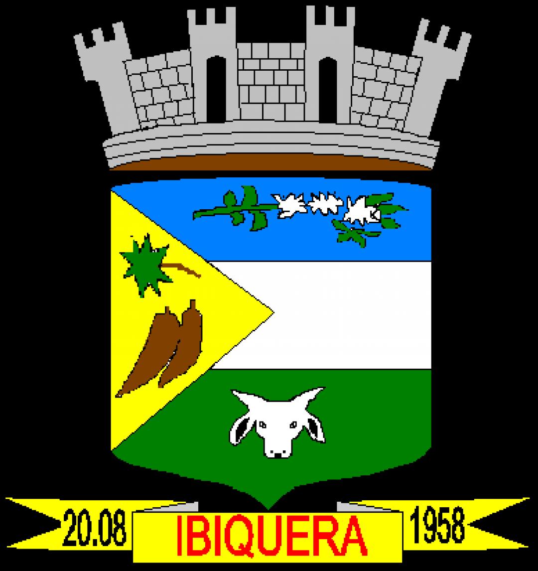 Prefeitura de Ibiquera-BA - Brasão