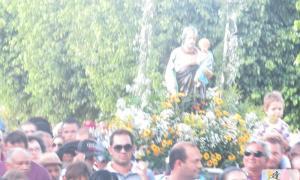 Confira como foi a festa de São José Padroeiro de Ibiquera 2019