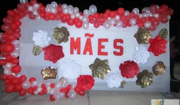 Confira na íntegra como foi a comemoração do dia das Mães nos Assentamentos Munduri, Floresta, Rio Seco e na Sede do Município Ibiquerense