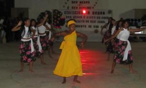 CRAS de Ibiquera realiza programação especial em comemoração ao dia da consciência negra