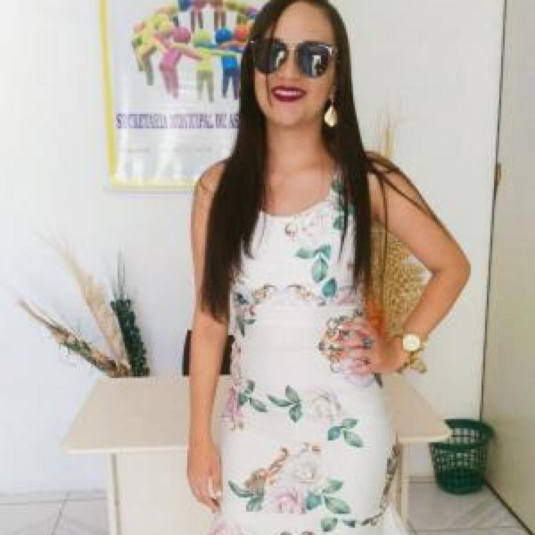 Geiza Line Oliveira da Silva