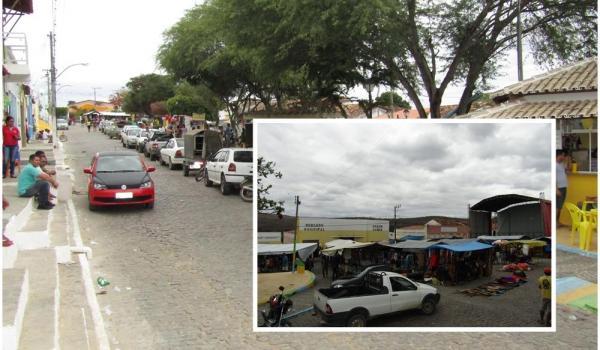 Ibiquera se prepara para realização de uma das maiores festas tradicionais do município
