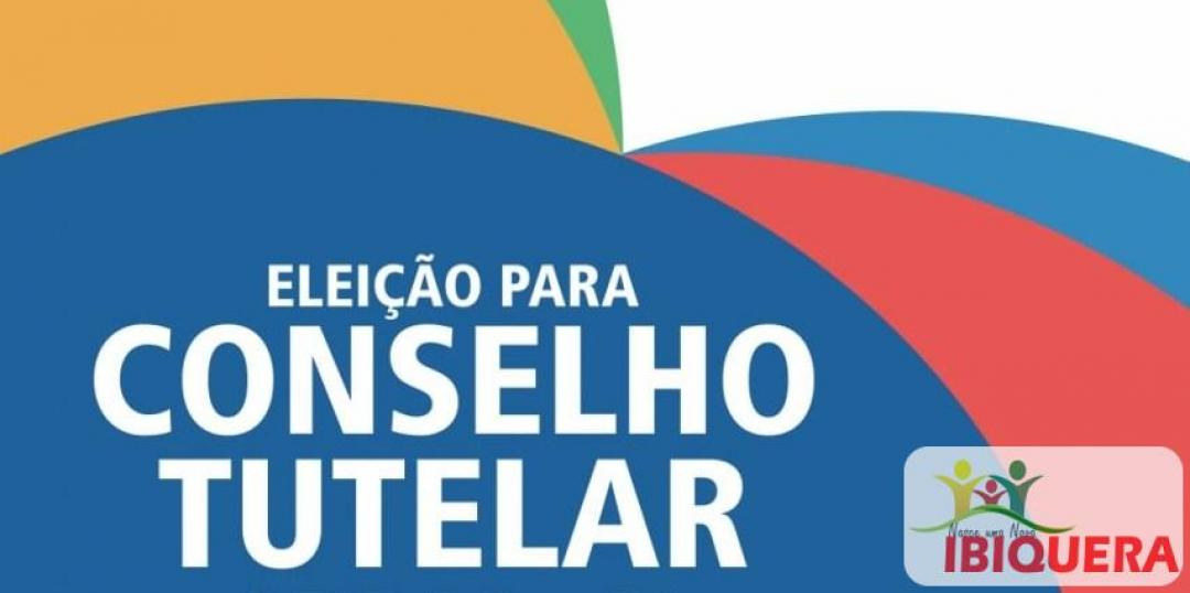 O Conselho Municipal dos Direitos da Criança e do Adolescente divulga lista de candidatos para concorrer na Eleição do Conselho Tutelar