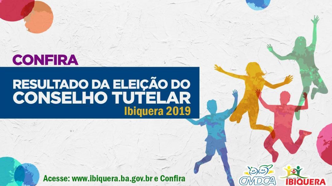 Prefeitura Municipal divulga resultado oficial das eleições para conselho tutelar