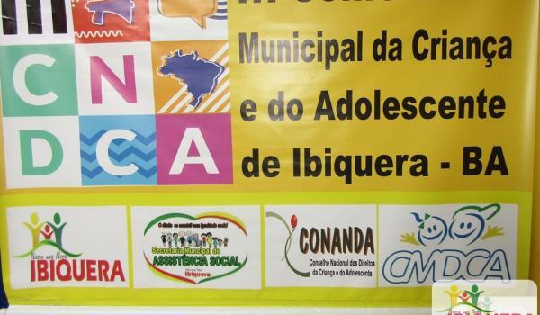Prefeitura Municipal e Secretária de Assistência Social realizam a III Conferência do Conselho Municipal dos Direitos da Criança e do adolescente