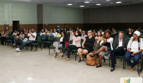 Secretaria de Assistência Social do Município de Ibiquera participou da Reunião Ordinária da CIB com debate sobre racismo e intolerância religiosa no SUAS.