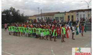 Secretaria de Assistência Social e Cras realizam segundo campeonato de futsal do serviço de convivência e fortalecimento de vínculos