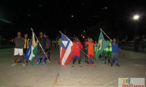 Secretaria de Assistência Social Realiza a Final do Segundo Campeonato de Futusal do CRAS