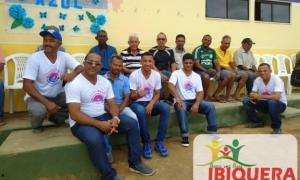 Secretaria de Saúde de Ibiquera realiza evento do novembro azul