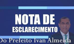 Vereadores mal orientados da oposição de Ibiquera promovem denúncia vazia e serão processados cível e criminalmente.
